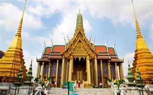 bangkok travel guide things to do vacation ideas travel leisure