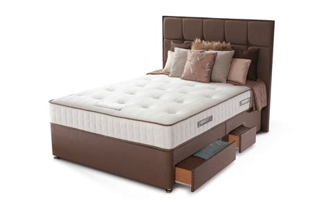 Posturepedic Bed by Sealy Posturepedic Jubilee Memory Ortho Mattress