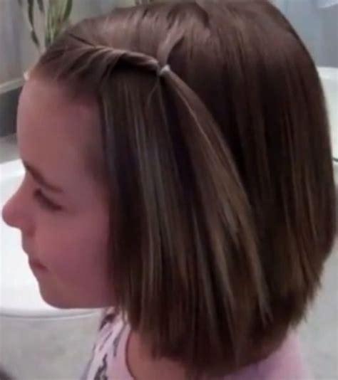 short hairstyles   girlshaircuts