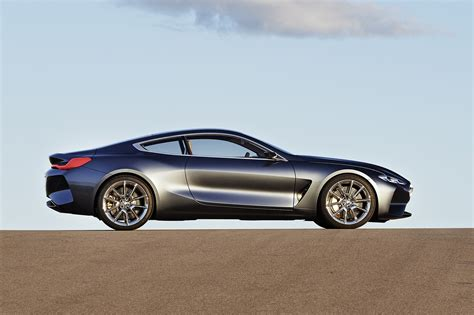 entry doors bmw 8 series set to in 2018 autocar