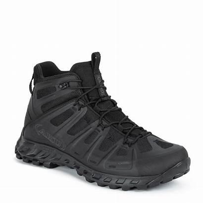Gtx Mid Aku Selvatica Tactical Schwarz Boots