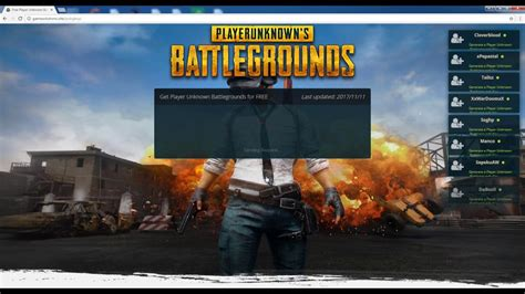 And the fact is that you cannot even download pubg pc pirated… pc games which we can play offline…then that game only we can download pirated. PUBG Steam Key Free PlayerUnknowns Battlegrounds Key