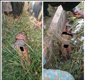 Rape Victim Found Dead In Ikorodu - Naija News Fact