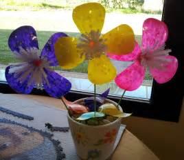 Flores con botellas de plástico en 10 minutos mpg YouTube