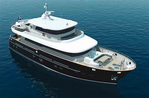 Bluewater39s Newest Charter Yacht Destiny