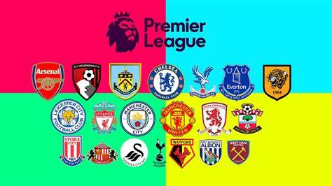 2018 English Premier League Logo HD Wallpapers - Wallpaper ...