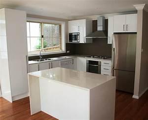 small space kitchen design ideas - Kitchen and Decor