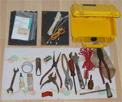 Boat Tool Kit Waterproof by What Should Be In Your Small Boat Marine Toolkit