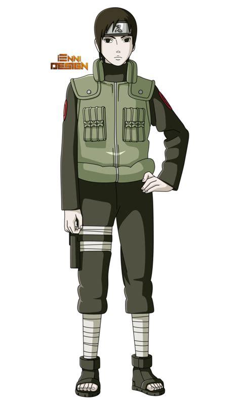 naruto shippudensai great ninja war  iennidesign