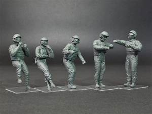 Armorama :: FINALLY! Miniart's US Army Modern Tank Crew