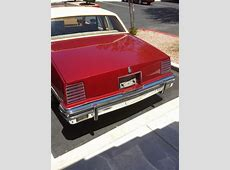 Find used 1978 Pontiac Grand Prix GBodyFamily Owned