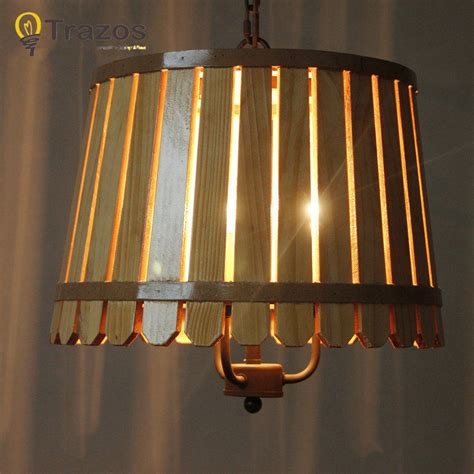 american country style ceiling lights retro theme