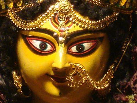 Jagatjanani 'maa Durga'