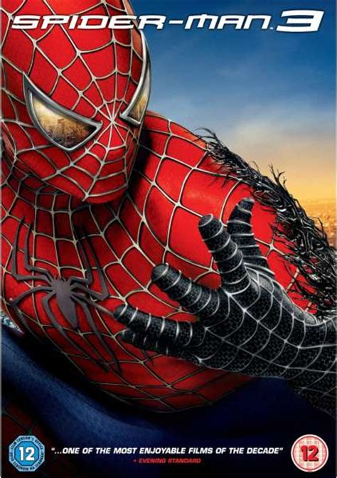 spider man  dvd zavvicom