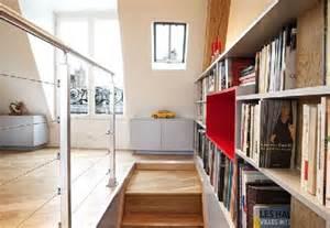 loft design by floor creative loft apartment interior design by frederic flanquart