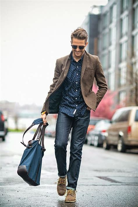 trendy spring  casual outfits  men styleoholic