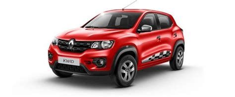 Renault Kwid Price (check April Offers), Images, Reviews