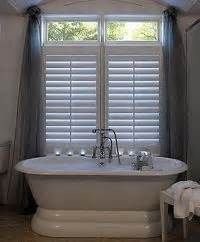 bathroom window covering ideas 17 best images about bathroom window covering ideas on soaking tubs window