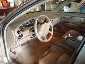 2003 Buick Century - Pictures