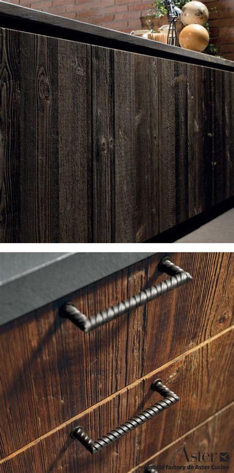 porte de cuisine en bois brut cuisine en bois brut meuble de cuisine en bois massif