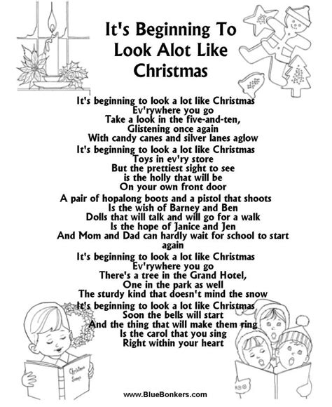 25+ Best Ideas About Christmas Songs Lyrics On Pinterest  Xmas Songs Lyrics, Christmas Carols