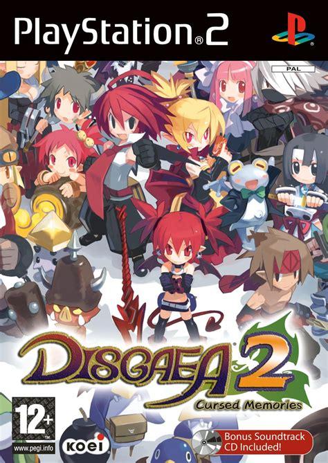 01247 Memories Of Japan Coupon by Disgaea 2 Cursed Memories Review Japan Codes