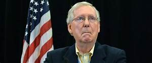 Senate Republican leader says 'ridiculous' to consider ...