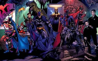 Batman Wallpapers Comics