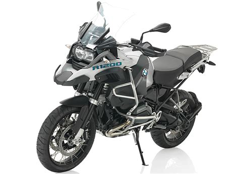 Bmw R1200 Gs Adventure 2015 Dual Sport Motorcycle