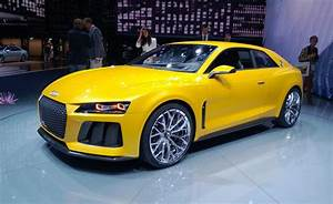Audi R6 Preis : audi r6 reportedly in the works as a baby r8 autoguide ~ Jslefanu.com Haus und Dekorationen