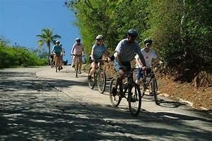 Water Island Bike Adventure  U S  Virgin Islands