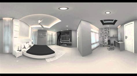 vr  degree panorama  interior youtube