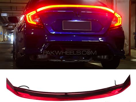 Honda Civic X Type R Led Trunk Light
