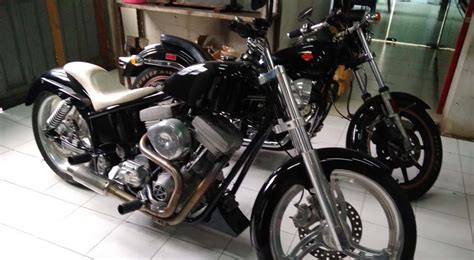 Bengkel Modif Byson Di Surabaya by 5 Bengkel Modifikasi Motor Paling Recommended Di Jakarta