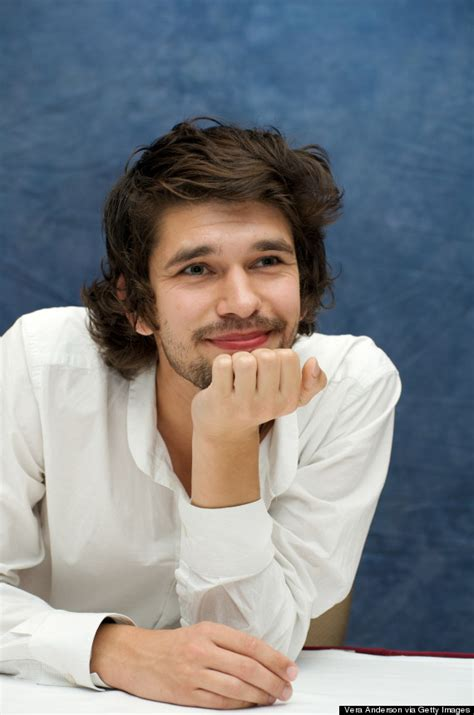 Proof Ben Whishaw Has Some Of The Best Hair In Hollywood ...