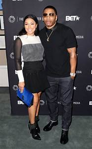 Nelly And Shantel Jackson | www.pixshark.com - Images ...