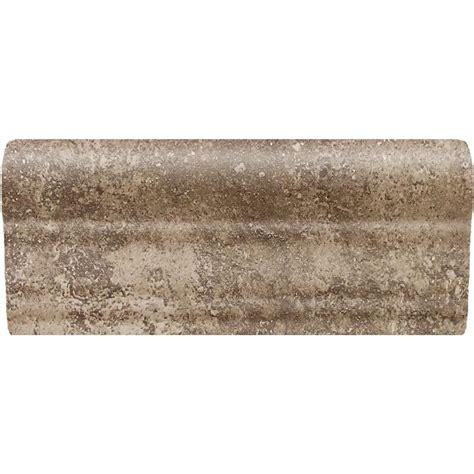 daltile santa barbara pacific sand 2 in x 6 in ceramic