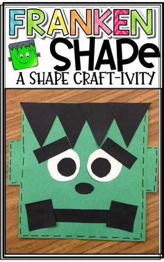 preschool shape crafts images preschool day