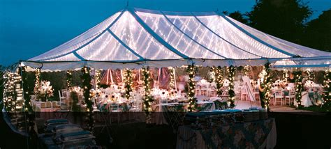 55 outside tents for parties party tent rentals