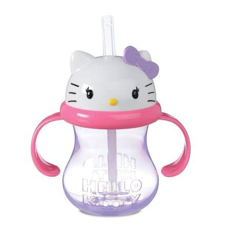 munchkin hello 8 ounce straw cup pink walmart