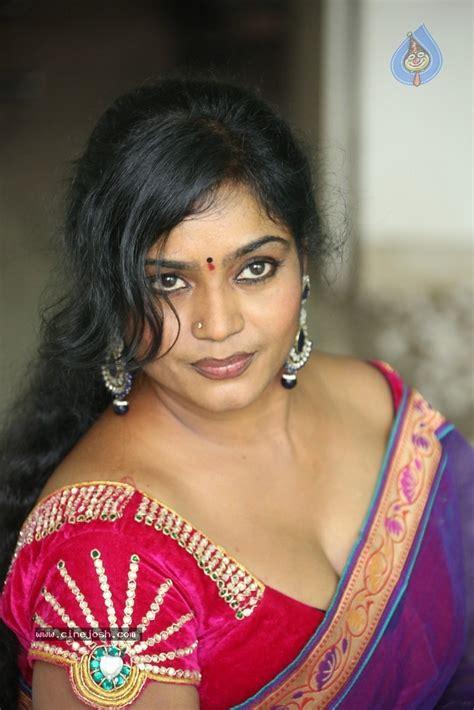 Jayavani Hot Stills Hot Actress