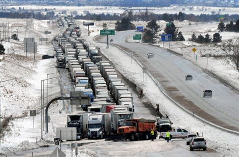storm hits midwest  paralyzing colorado
