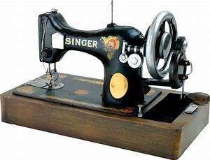 Ancienne Machine A Coudre : ancienne machine coudre singer m tal d co vintage ~ Melissatoandfro.com Idées de Décoration