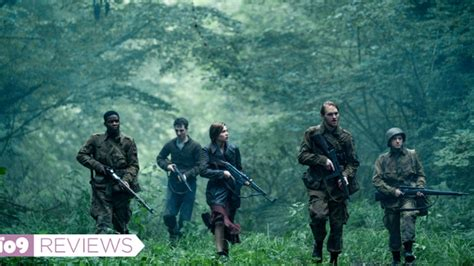 Overlord Review Abrams & Avery's Zombie Nazi Movie Delivers