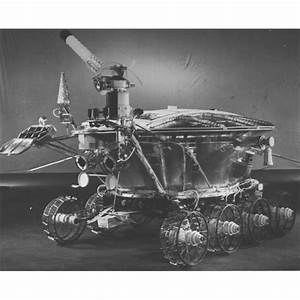 How Scientists Use Reflectors On The Moon