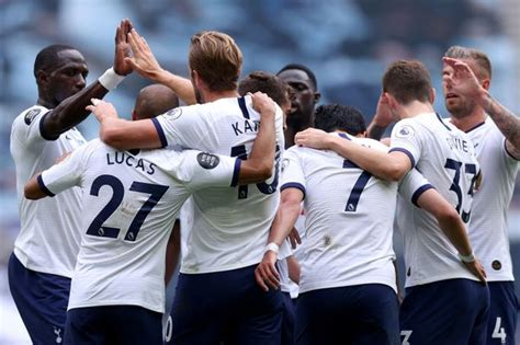 Tottenham receive a bye against Leyton Orient in the ...