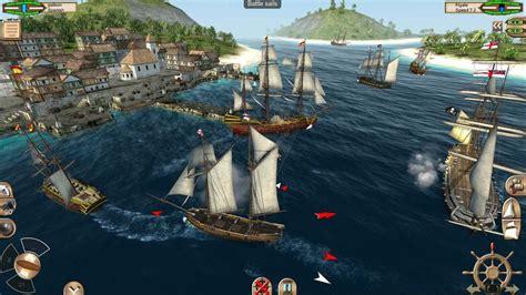 pirate caribbean hunt apk   action game
