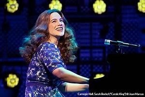 Beautiful The Carole King Musical Broadway
