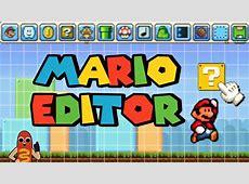 Super Mario Computer Game Free