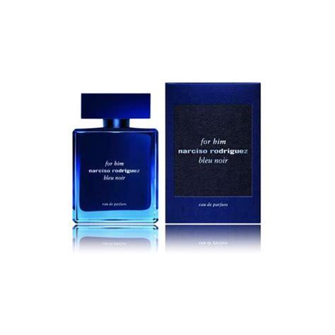 Narciso Rodriguez For Him Bleu Noir EDP smaržas vīriešiem